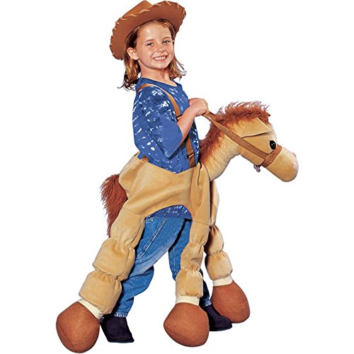 Pony Child's Costume (Size: Standard 5-7)