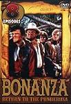Bonanza: Return to the Ponderosa