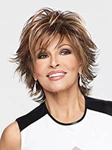 Amazon.com : Raquel Welch Trend Setter Synthetic Wig : Hair