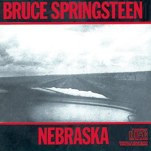 Bruce Springsteen-Nebraska-CD-FLAC-1982-GRMFLAC Download