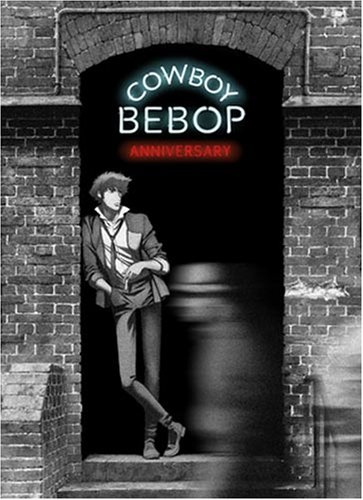 cowboy bebop blu ray box 通常 版
