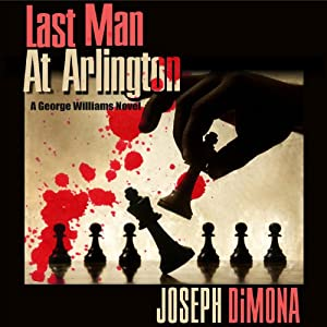 Last Man at Arlington Audiobook