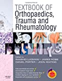 img - for Textbook of Orthopaedics, Trauma and Rheumatology: With STUDENT CONSULT Access, 1e book / textbook / text book