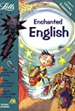 img - for Enchanted English Age 8-9: Key Stage 2 (Letts Magical Topics) book / textbook / text book