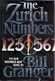 Zurich Numbers (0517554461) by Granger, Bill