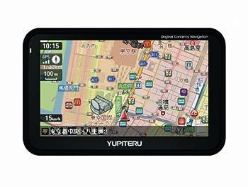 ユピテル(YUPITERU) オリジナルコンテンツ搭載ポータブルナビゲーション 5.0v型 YPL513si