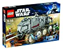Lego - 8098 - Jeux de construction - lego star wars tm - Clone Turbo Tank(TM)