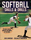 img - for By Judi Garman Softball Skills & Drills - (2nd Edition) book / textbook / text book