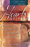img - for Hearts of Fire: Eight Women in the Underground Church and Their Stories of Costly Faith book / textbook / text book