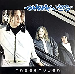 Freestyler [Import anglais]