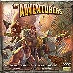 アドベンチャラーズ~チックの神殿 (The Adventurers)