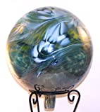 Glass Gazing Ball