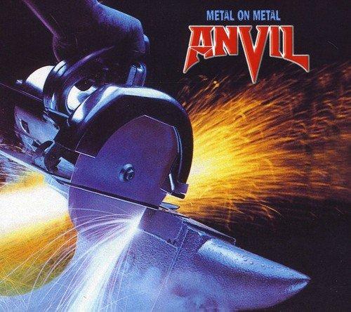 Metal on Metal