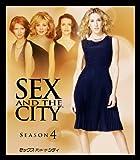 Sex and the City Season4<トク選BOX>[DVD]