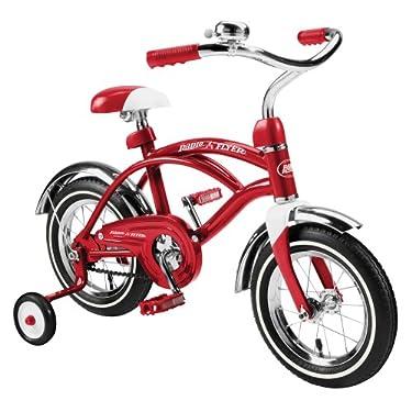 Radio Flyer 12 Chain Driven Bike