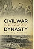 img - for Civil War Dynasty: The Ewing Family of Ohio by Kenneth J. Heineman (2012-12-24) book / textbook / text book