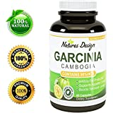 95-HCA-Pure-Garcinia-Cambogia-capsules-Highest-Grade-for-Weight-Loss--Appetite-Suppressant-Capsules-Best-Premium-Quality-As-Experts-Recommend--Potent-Strength-Fully-Guaranteed-Natures-Design