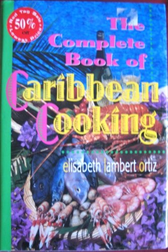 The Complete Book of Caribbean Cooking image