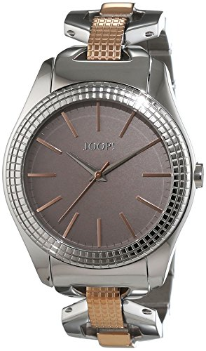 Joop Kelly Silver -Rosegold Watch JP101562002
