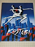 img - for Omaggio a Kostabi book / textbook / text book