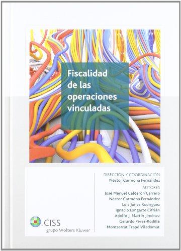 FISCALIDAD DE LAS OPERACIONES VINCULADAS