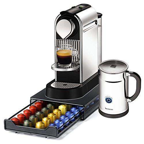 cleaning nespresso vertuoline machine
