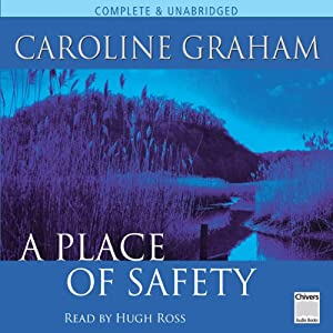 A Place of Safety | [Caroline Graham]