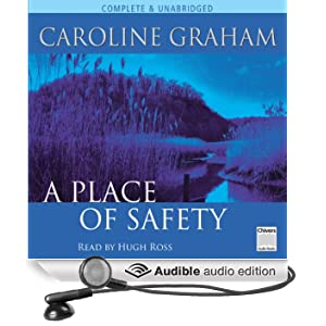A Place of Safety (Unabridged)