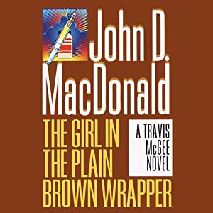 The Girl in the Plain Brown Wrapper Audiobook