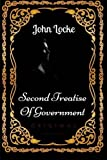 img - for Second Treatise Of Government: By John Locke - Illustrated book / textbook / text book