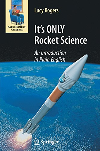 It's ONLY Rocket Science: An Introduction in Plain English