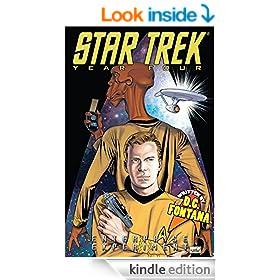 Star Trek: Year Four - The Enterprise Experiment