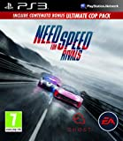 SONY GIOCO NEED FOR SPEED RIVALS LIMITED EDITION PS3