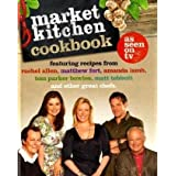 The Market Kitchen Cookbookby Rachel Allen