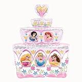 Disney Princess Birthday Cake 28 Mylar Balloon Large