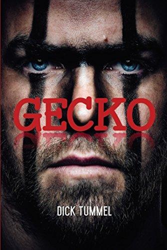 Book: Gecko by Dick Tummel