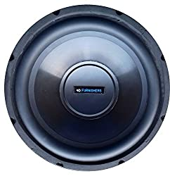 4D Furnishers Car Subwoofer 12 Inch 1400 Watss