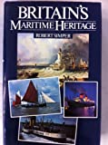 img - for Britain's Maritime Heritage book / textbook / text book