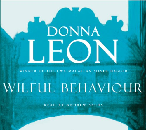 Donna Leon: The Girl of His Dreams - A Book Review
