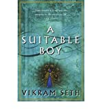 (SUITABLE BOY) BY SETH, VIKRAM[ AUTHOR ]Paperback 03-1994