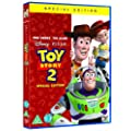 Toy Story 2 (Special Edition) [DVD]