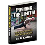 Pushing the Limits! Total Body Streng...