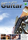Learn to Play Guitar: A Comprehensive Guitar Guide for Beginners to Intermediate