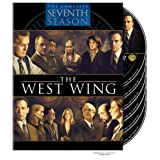 The West Wing: Season 7 ~ Martin Sheen