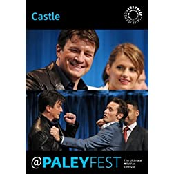 Castle: Cast & Creators Live at PALEYFEST