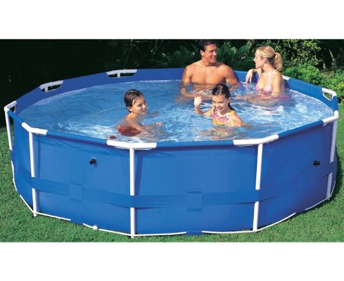 Frame intex pool 457×91 c / pump online kaufen