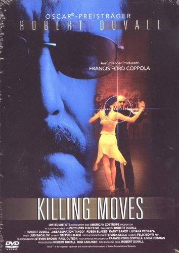 Killing Moves (Francis Ford Coppola)