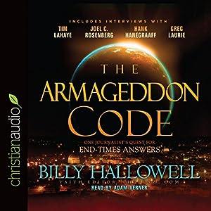The Armageddon Code Audiobook