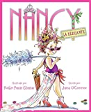 Jane O'Connor Nancy la Elegante = Fancy Nancy