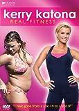 Kerry Katona Real Fitness [DVD]